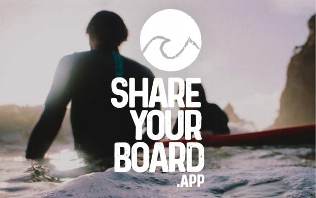 Share Your Board