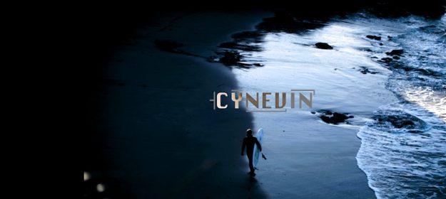 """""""Cynevin"""" con Mike Lay"""
