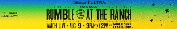 Michelob ULTRA Pure Gold Rumble at the Ranch
