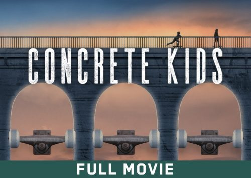 CONCRETE KIDS (2018)