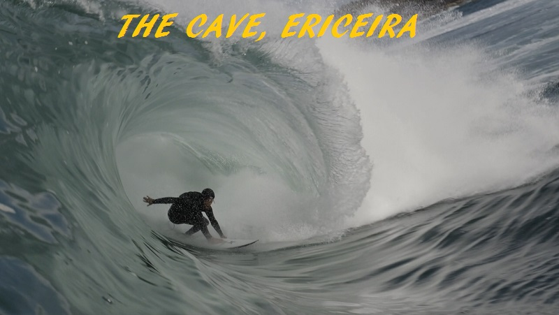 the cave ericeira surfer rule