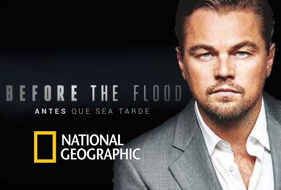 documental de Leonardo DiCaprio