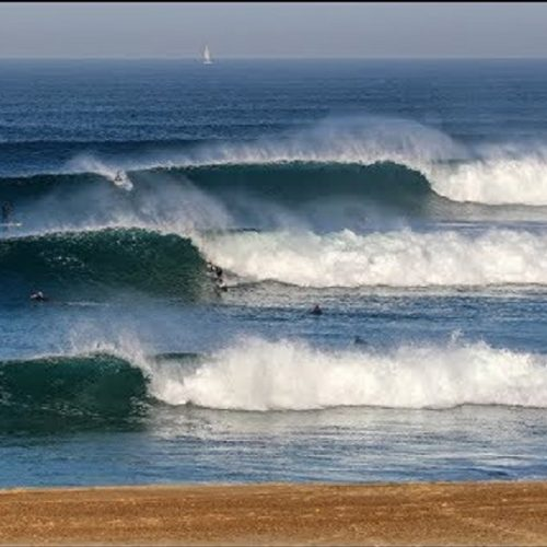 surf en hossegor surfer rule