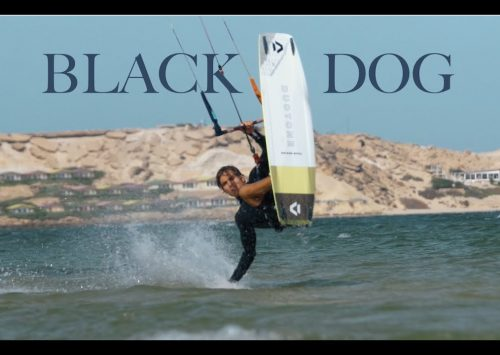 BLACK DOG – DAKHLA – Jerome Cloetens
