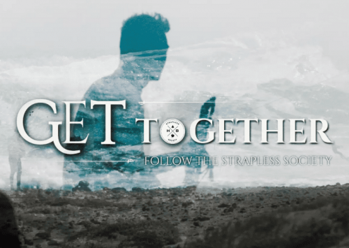 GET TOGETHER / FULL MOVIE