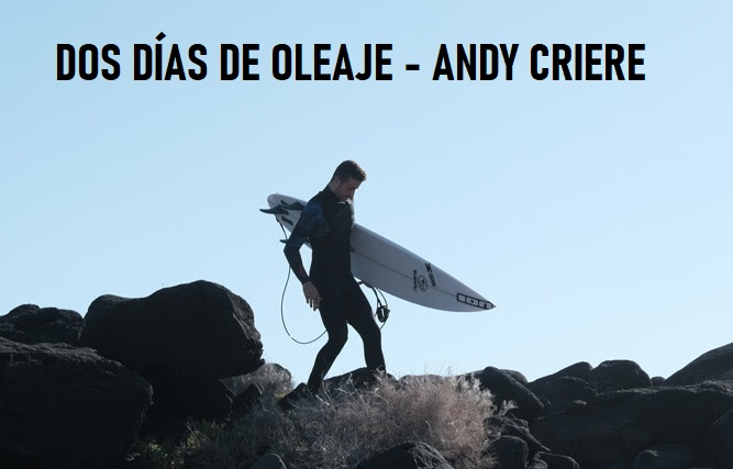 andy criere