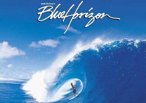 BLUE HORIZON DE JACK MCCOY