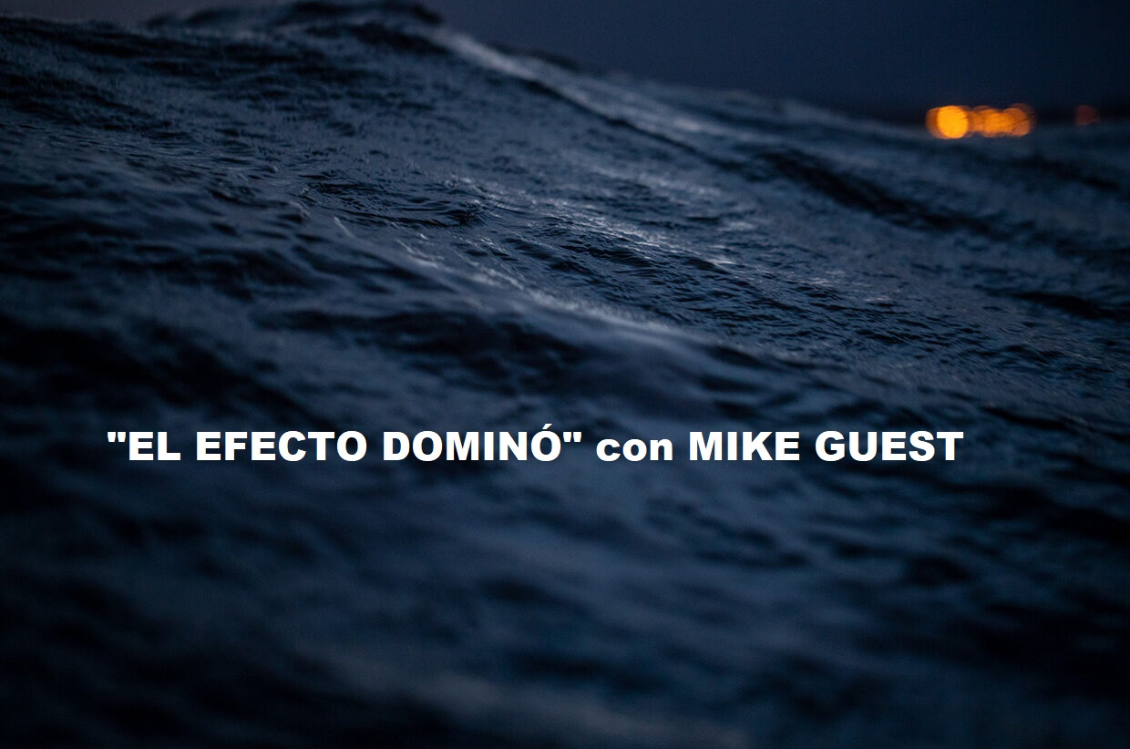 The Ripple Effect Mike Guest