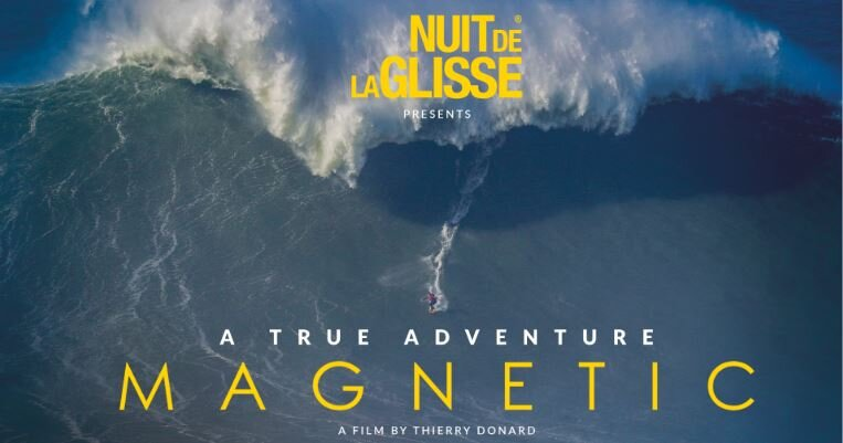 documental magnetic